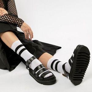 Dr. Marten Blaire Sandals
